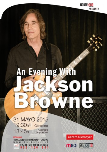 cartel jackson browne