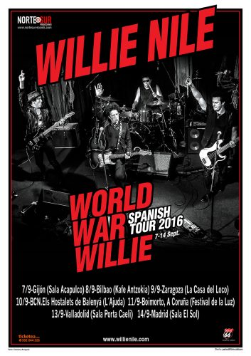 cartel willie nile 2016 ok web