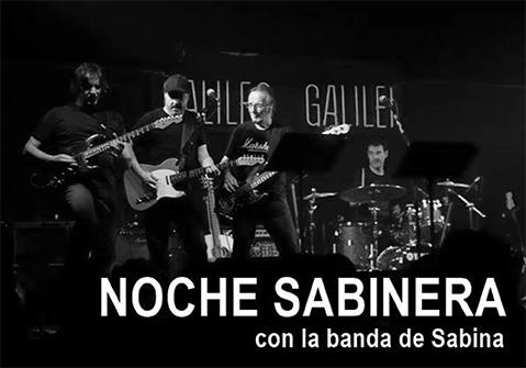 foto NOCHE SABINERA 2006-2016-2
