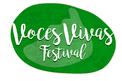 logo festival voces vivas web